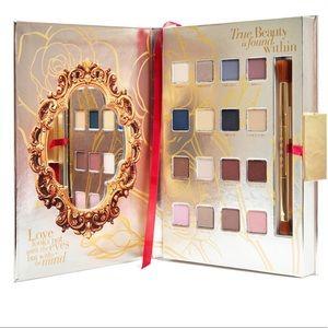 LORAC Beauty & The Beast Eyeshadow Palette